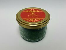 80 GR. Green (Wasabi) Tobiko roe/Caviar caviar.Great for sushi. FREE delivery