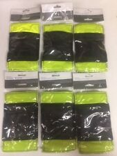 Advantus Corp Reflective Armband ID Holder Lot of 6 75650 NEW IN SEALED PACKAGE