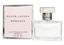 Ralph Lauren Romance For Women Perfume 1.7 oz ~ 50 ml EDP Spray