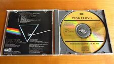 Pink Floyd – The Dark Side Of The Moon 24k Gold CD * CP43-5771 ohne OBI
