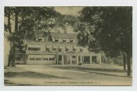 STORM KING ARMS CORNWALL ON THE HUDSON NEW YORK - Postcard - T