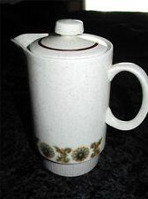 Poole Pottery Replacement Coffee Pot 'ARGOSY' Pattern