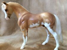 "Breyer Traditional Pony--Connoisseur Club Bouncer mold ""Sand Dollar""--350 made"
