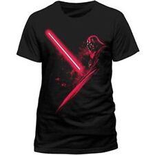 Camisetas de hombre multicolores color principal negro 100% algodón