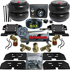 Air Helper Spring Kit 2500/3500 RAM 2003-2013 Compressor e push button xzx