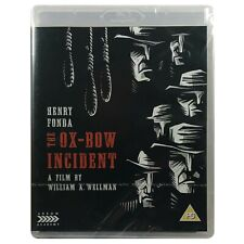 The Ox-bow Incident Dual Format Blu-ray DVD Region 2