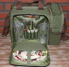 Picnic Time Picnic Pack and Cooler - NEW OTHER!!