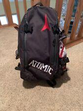 Atomic Backpack