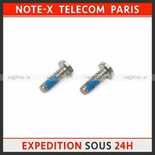 Pentalobe Back Cover Bottom Dock Screws Replacement Housing For iPhone 4 4S