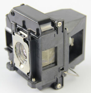Generic Lamp IN HOUSING FOR EPSON ELPLP60 /V13H010L60 For PROJECTOR MODEL EB420