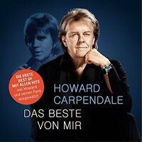 HOWARD CARPENDALE - BEST OF (2016) 2 CD NEW+