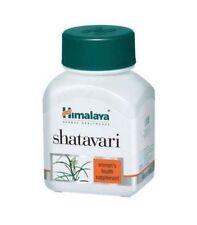 60 Tablets Herbal Shatavari for Women's Wellness Promotes Lactation Pure Herb