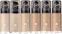 Revlon Colorstay Makeup Combination/Oily Skin 30 mls choose your colour