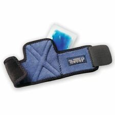 HoMedics Wrist Wrap Magnetic Hot & Cold Thera P 3-In-1 Relief Lightweight MW-WHC