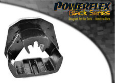 Powerflex BLACK Poly For Ford Focus Mk2 ST 05-10 Lower Engine Mount Bush