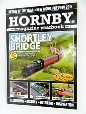 More details for  2015 hornby magazine yearbook no. 7 by mike wild collectors edition free postag