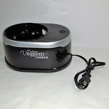 Veggetti Power Deluxe Spiralizer 17014 Drive Motor Base Replacement