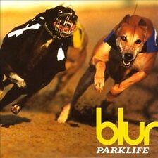 """BLUR Parklife SPECIAL EDITION EXPANDED 2xCD w LIVE trks PET SHOP BOYS 12"""" REMIX"""