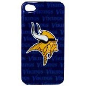Siskiyou I Phone 5 Case/Cover Minnesota Vikings  NEW