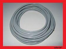 5m Schlauch Schläuche Pneumatik Pneumatic Druckluftschlauch für TECHNIK grau