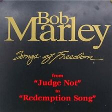 BOB MARLEY POSTER, SONGS OF FREEDOM (SQ15)