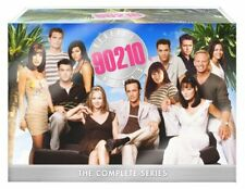 Beverly Hills 90210: The Complete Series 1-10 Box Set   New   Sealed   DVD