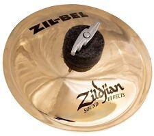 "Zildjian A20001 6"" Small Zil-Bel Percussion Bell"