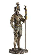 "11"" Khonsu - Egyptian God of Moon Statue Figure Sculpture Egypt Decor Figurine"