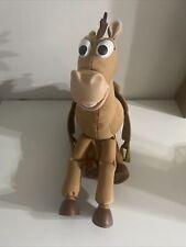 Thinkway Toys Disney Pixar Toy Story Signature Collection Bullseye