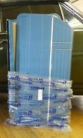 1968 El Camino SS 396 Front Interior Door Panels Medium Blue (In Stock)