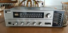 vintage the fisher tune o matic 390 receiver