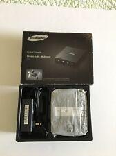 New listing samsung wireless audio multiroom wam 250