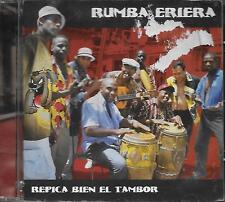 CD album: Rumba Eriera: Repica Bien El Tambor. Envidia. A1