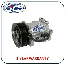 A/C Compressor Fits Dodge Dakota Dodge Ram Durango SD7H15 OEM USA Reman IC57553