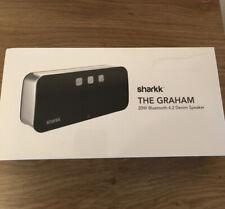 Bluetooth Wireless Sharkk The Graham Speaker 20W