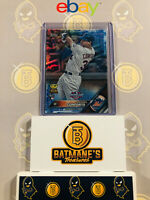 2016 Topps Opening Day Michael Conforto #OD-72 RC Rookie Blue Refractor MINT