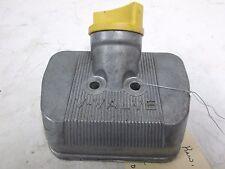 Used Kawasaki Lawn Mower Engine FH641D Rocker Case w/ Cap 11022-7030