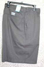 NWT Men's Columbia Angus Springs Shorts - 42 - Charcoal - $40