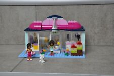Lego Friends 41007 : L'animalerie d'Heartlake City