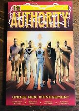The Authority Book 2 Under New Management Graphic Novel (WildStorm, 2000)