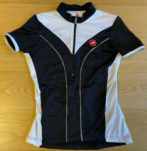 Brand New Original CASTELLI Cycling Jersey S