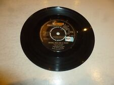 "CILLA BLACK - Anyone Who Had A Heart - 1964 UK 2-track 7"" vinyl single"