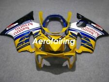 AF Fairing Injection Body Kit for Honda CBR600 F4i 2004 2005 2006 2007 AE