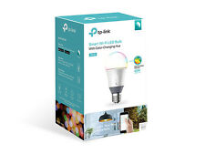 TP-LINK Smart Wi-Fi LED Bulb LB130 RGB Light A19 E27 Screw Bayonet