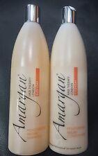 Amargan Best ARGAN Shampoo 500ml & Conditioner 500ml Moisturising *Free Post*