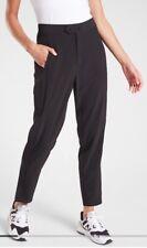 Athleta Uptown Ankle Pant - Black NWT 4 Petite