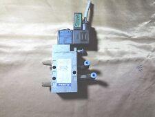 Festo MFH-5-1/8-S Magnetventil  Typ: 10348   Serie: H602