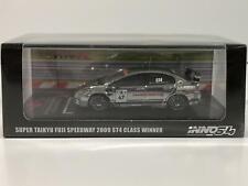 Honda Civic FD2 Type R #67 2009 Team Yamato Super Taikyu 1:64 Scale Inno Models