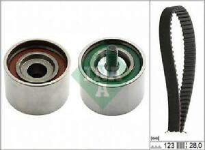 Original INA Timing Belt Kit 530 0502 10 for Hyundai Kia