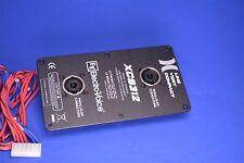Electro-Voice XCS312 Cardioid Subwoofer Speaker Input Panel